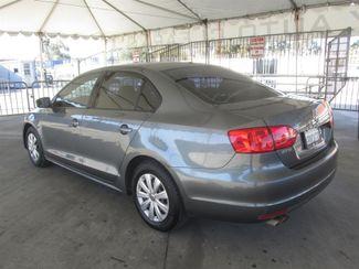 2011 Volkswagen Jetta S Gardena, California 1