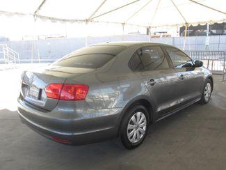 2011 Volkswagen Jetta S Gardena, California 2