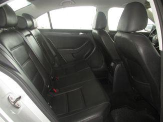 2011 Volkswagen Jetta SE w/Convenience PZEV Gardena, California 12