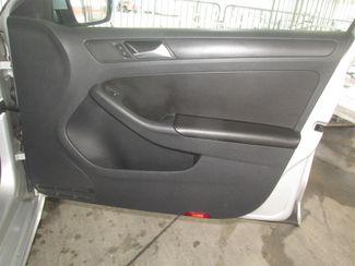 2011 Volkswagen Jetta SE w/Convenience PZEV Gardena, California 13
