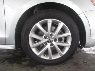 2011 Volkswagen Jetta SE w/Convenience PZEV Gardena, California 14