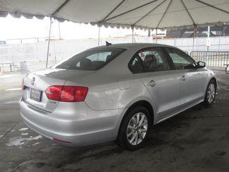 2011 Volkswagen Jetta SE w/Convenience PZEV Gardena, California 2
