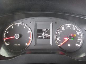 2011 Volkswagen Jetta SE w/Convenience PZEV Gardena, California 5