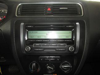 2011 Volkswagen Jetta SE w/Convenience PZEV Gardena, California 6