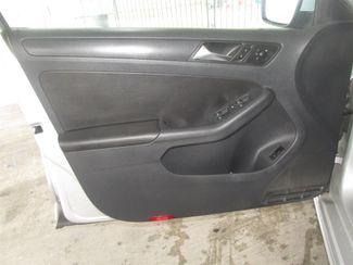 2011 Volkswagen Jetta SE w/Convenience PZEV Gardena, California 9
