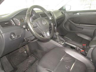 2011 Volkswagen Jetta SE w/Convenience PZEV Gardena, California 4