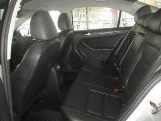 2011 Volkswagen Jetta SE w/Convenience PZEV Gardena, California 10