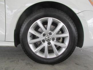 2011 Volkswagen Jetta SE w/Convenience & Sunroof PZEV Gardena, California 14