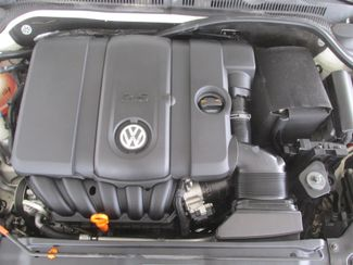 2011 Volkswagen Jetta SE w/Convenience & Sunroof PZEV Gardena, California 15