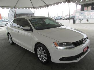 2011 Volkswagen Jetta SE w/Convenience & Sunroof PZEV Gardena, California 3