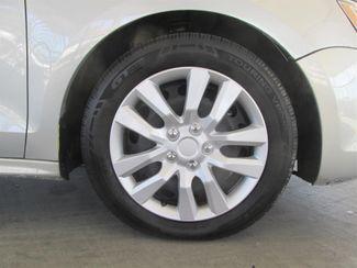 2011 Volkswagen Jetta SE Gardena, California 14