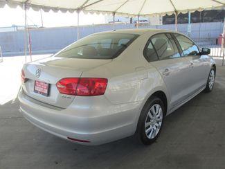 2011 Volkswagen Jetta SE Gardena, California 2