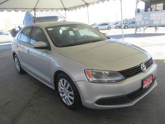 2011 Volkswagen Jetta SE Gardena, California 3