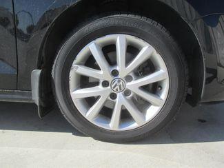 2011 Volkswagen Jetta SE w/Convenience Gardena, California 14