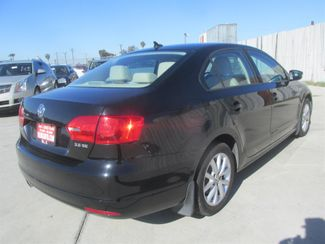 2011 Volkswagen Jetta SE w/Convenience Gardena, California 2