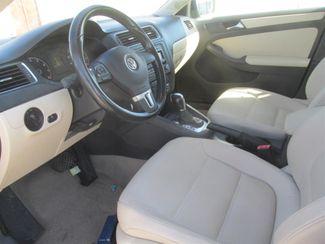 2011 Volkswagen Jetta SE w/Convenience Gardena, California 4