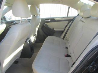 2011 Volkswagen Jetta SE w/Convenience Gardena, California 10