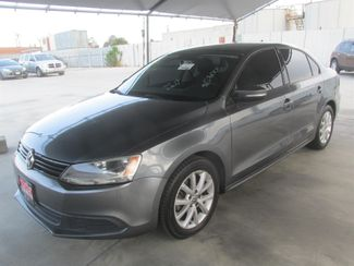 2011 Volkswagen Jetta SE w/Convenience PZEV Gardena, California