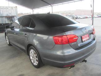 2011 Volkswagen Jetta SE w/Convenience PZEV Gardena, California 1
