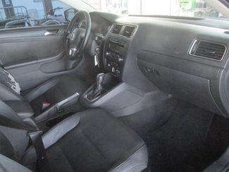 2011 Volkswagen Jetta SE w/Convenience PZEV Gardena, California 8