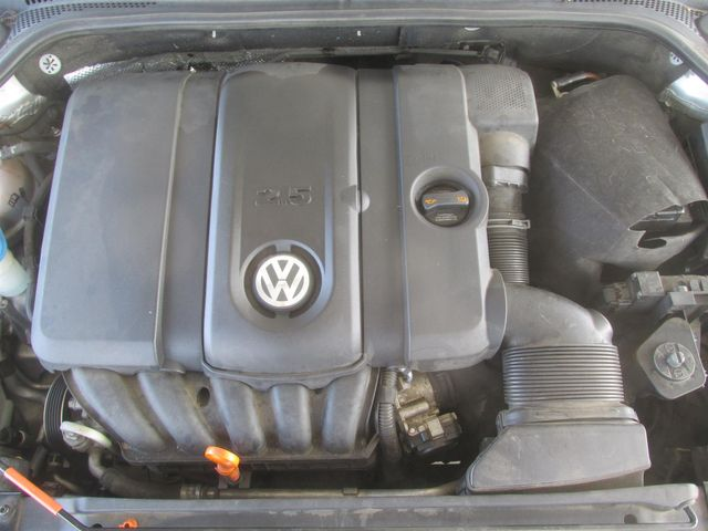 2011 Volkswagen Jetta SE w/Convenience PZEV Gardena, California 15