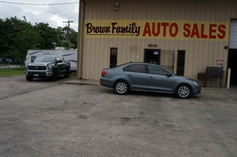 2011 Volkswagen Jetta SE w/Convenience & Sunroof | Houston, TX | Brown Family Auto Sales in Houston, TX