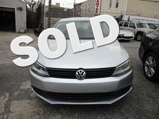 2011 Volkswagen Jetta SE w/Convenience & Sunroof PZEV Jamaica, New York