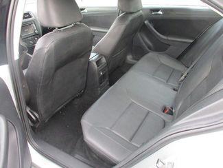 2011 Volkswagen Jetta SE w/Convenience & Sunroof PZEV Jamaica, New York 11