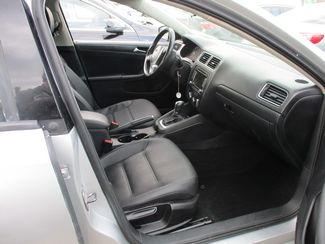 2011 Volkswagen Jetta SE w/Convenience & Sunroof PZEV Jamaica, New York 13