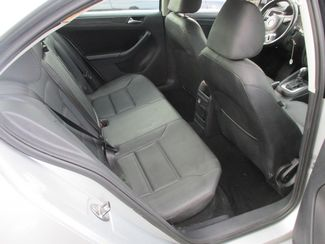 2011 Volkswagen Jetta SE w/Convenience & Sunroof PZEV Jamaica, New York 15