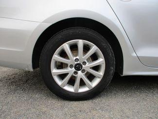 2011 Volkswagen Jetta SE w/Convenience & Sunroof PZEV Jamaica, New York 5