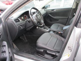 2011 Volkswagen Jetta SE w/Convenience & Sunroof PZEV Jamaica, New York 7