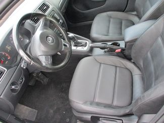 2011 Volkswagen Jetta SE w/Convenience & Sunroof PZEV Jamaica, New York 8