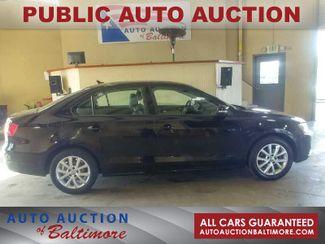 2011 Volkswagen Jetta SE w/Convenience PZEV | JOPPA, MD | Auto Auction of Baltimore  in Joppa MD