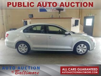 2011 Volkswagen Jetta SE | JOPPA, MD | Auto Auction of Baltimore  in Joppa MD