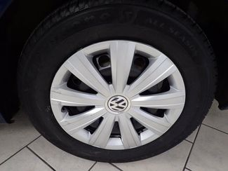 2011 Volkswagen Jetta S Lincoln, Nebraska 2