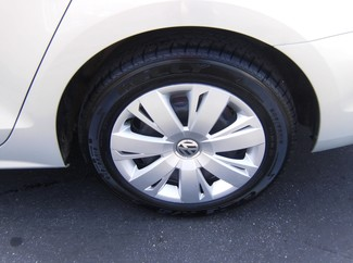 2011 Volkswagen Jetta SE PZEV Los Angeles, CA 5