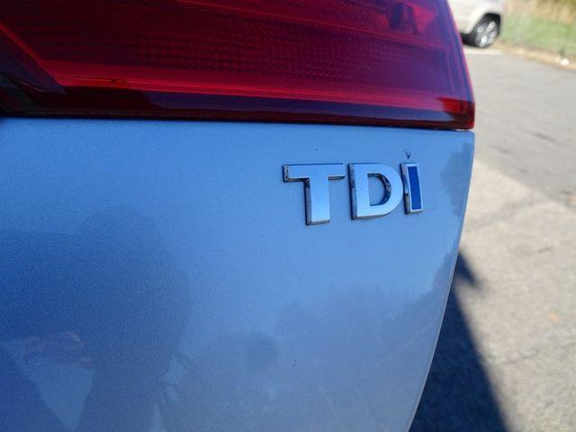 2011 Volkswagen Jetta TDI LE Madison, NC 13