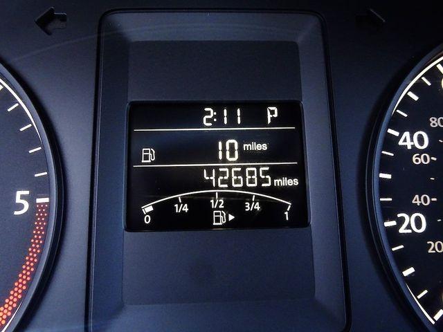 2011 Volkswagen Jetta TDI LE Madison, NC 14