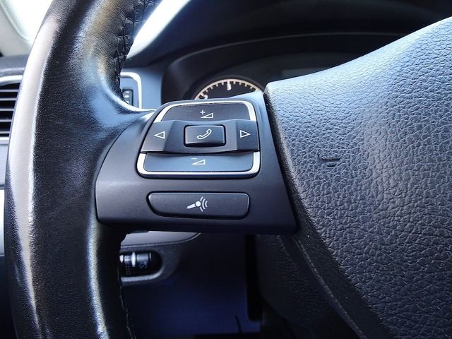 2011 Volkswagen Jetta TDI LE Madison, NC 15