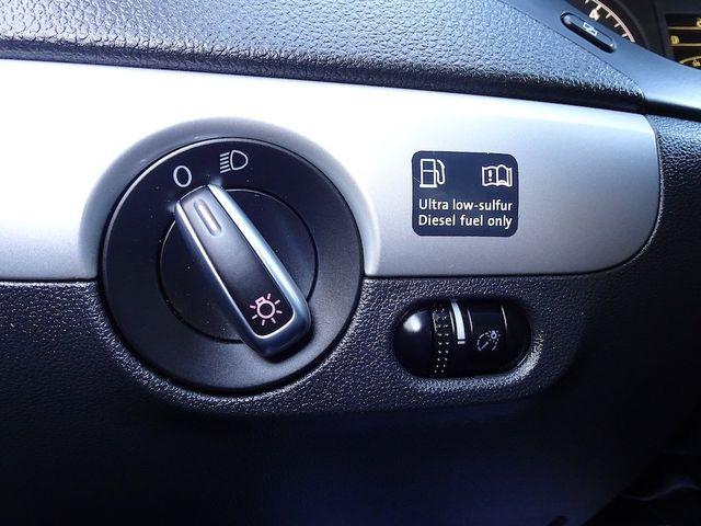 2011 Volkswagen Jetta TDI LE Madison, NC 16