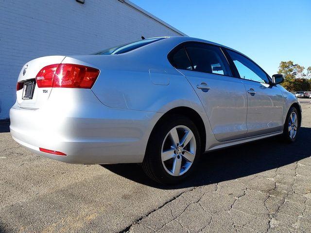2011 Volkswagen Jetta TDI LE Madison, NC 2