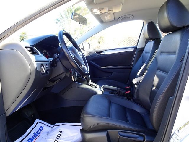 2011 Volkswagen Jetta TDI LE Madison, NC 23