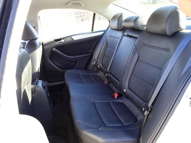 2011 Volkswagen Jetta TDI LE Madison, NC 27
