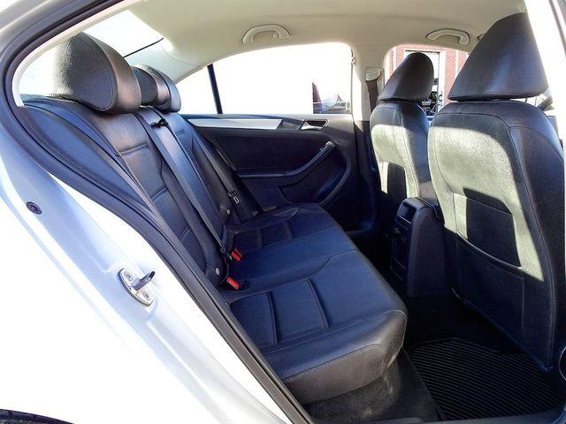 2011 Volkswagen Jetta TDI LE Madison, NC 29