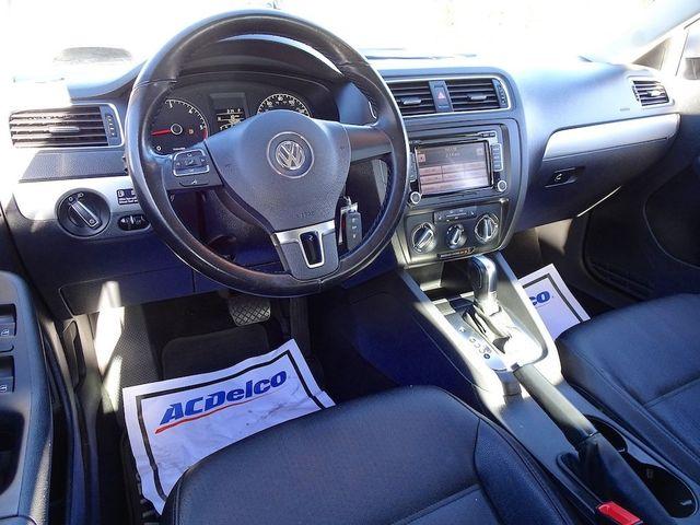 2011 Volkswagen Jetta TDI LE Madison, NC 32