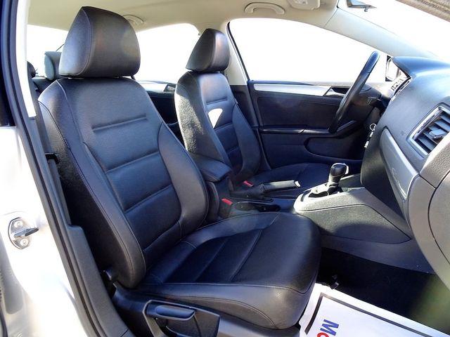 2011 Volkswagen Jetta TDI LE Madison, NC 36