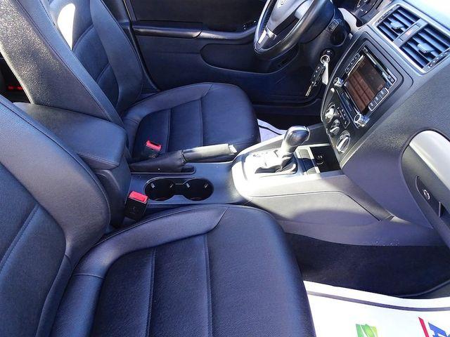 2011 Volkswagen Jetta TDI LE Madison, NC 37