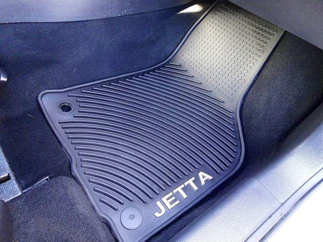 2011 Volkswagen Jetta TDI LE Madison, NC 38