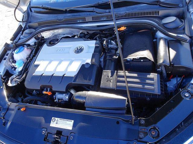 2011 Volkswagen Jetta TDI LE Madison, NC 41